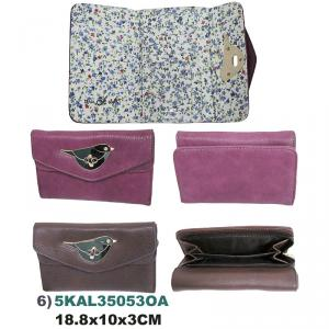 Lady's Wallet 5KAL35053OA