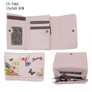 Lady's Wallet CT-7463