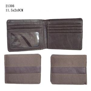 Female wallet 21306