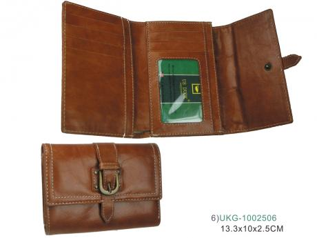 Female wallet UKG-1002506