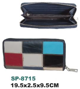 Female wallet SP-8715