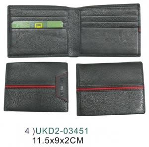 Female wallet UKD2-03451