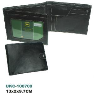 US DUCK UKC-100709 CDC COW LEATHER