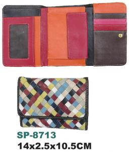 Lady's Wallet SP-8713