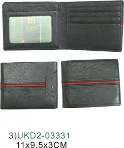 Female wallet UKD2-03331