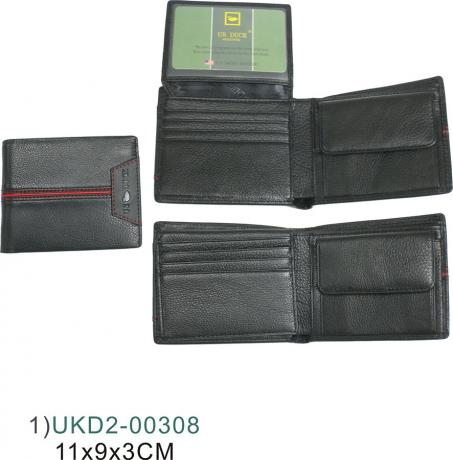 Female wallet UKD2-00308