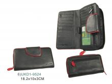 Female wallet UKD1-9524