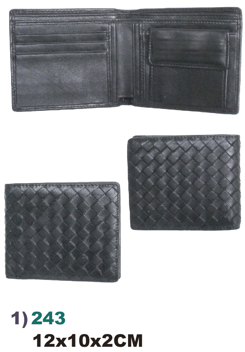 Female wallet 1-243