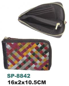 Lady's Wallet SP-8842