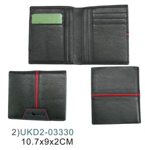 Female wallet UKD2-03330
